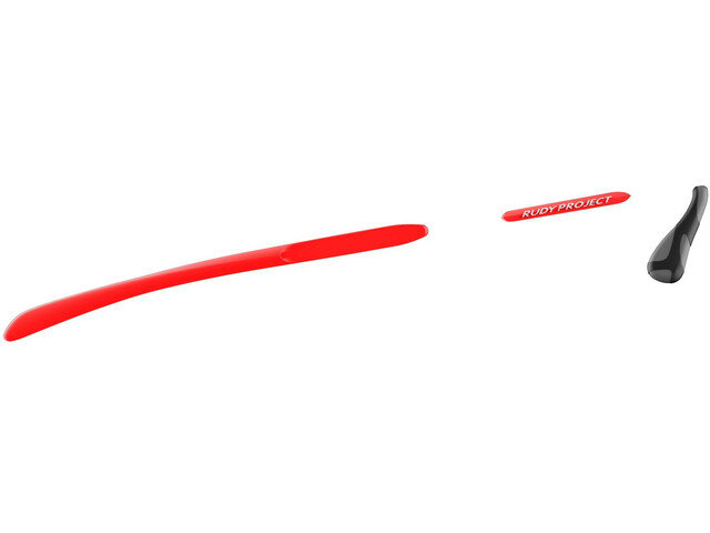 Rudy Project Tralyx Chromatic Full Custom Kit, rosso/nero